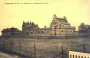 Ferme Nord Sanatorium de Zuydcoote