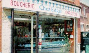 Chez Edgar