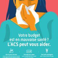 L'aide au paiement d'une complémentaire santé