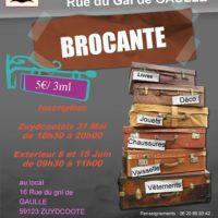 "Brocante ""Fête au Village"""