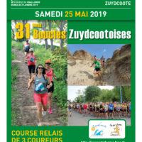 31èmes Boucles Zuydcootoises
