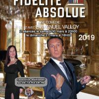 Théâtre Fidélité Absolue