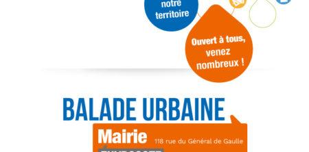 Balade urbaine PLUiHD