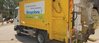 Ramassage des déchets