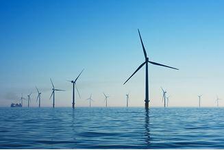 Débat public projet éolien