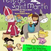 Défilé de la Saint Martin